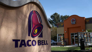 Valentine In The Morning - Taco Bell Has Issued A Recall On Their Seasoned Beef!