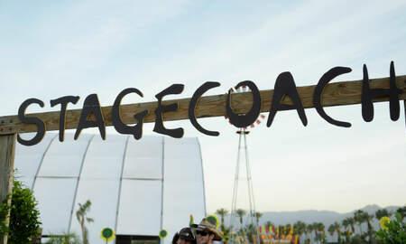 Music News - Stagecoach 2020 Lineup: Thomas Rhett, Carrie Underwood, Eric Church & More