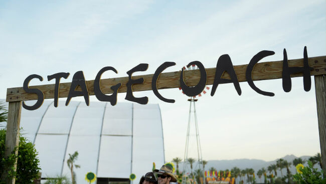 Stagecoach 2020 Lineup: Thomas Rhett, Carrie Underwood, Eric Church & More