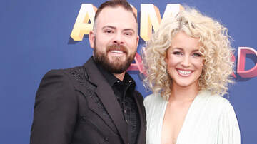 iHeartCountry - Surprise! Cam Announces Pregnancy