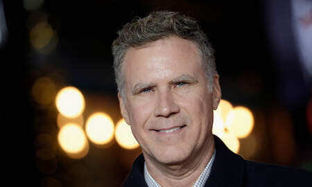 Trending - Will Ferrell & iHeartMedia Team Up on New Comedy Podcast Company