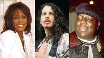 Entertainment - 2020 Rock & Roll Hall Of Fame Nominees: Whitney Houston, Soundgarden & More