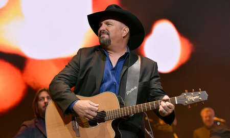 Music News - Garth Brooks Reveals Next 'Dive Bar Tour' Stop Will Be In Ohio