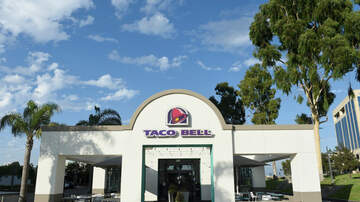#iHeartSoCal - Taco Bell Recalled 2.3M Pounds of Ground Beef After 'Metal Shaving' Found