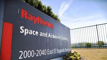 Defense - Raytheon, United Technologies Merger Approved