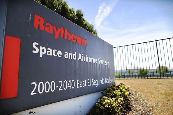 Raytheon, United Technologies Merger Approved