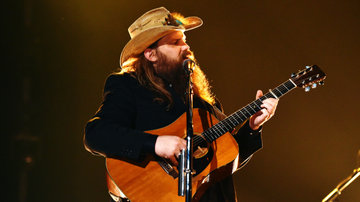 iHeartCountry - Chris Stapleton, Brothers Osborne Perform New Song 'Get Down To Arkansas'