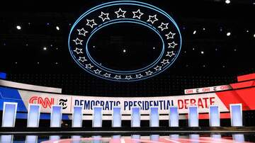 Politics -  Watch Tonight's Democratic Debate in Ohio Here