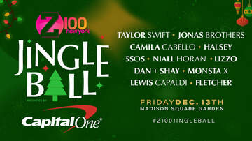 Jingle Ball - 33 Facts You Might Not Know About The Z100 Jingle Ball Lineup