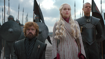 Entertainment News - 'Game Of Thrones' Director Admits The Final Season Was 'Rushed'