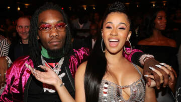iHeartRadio Music News - Cardi B Grinds On Offset & Shares More Sexy Photos From Her Birthday Trip
