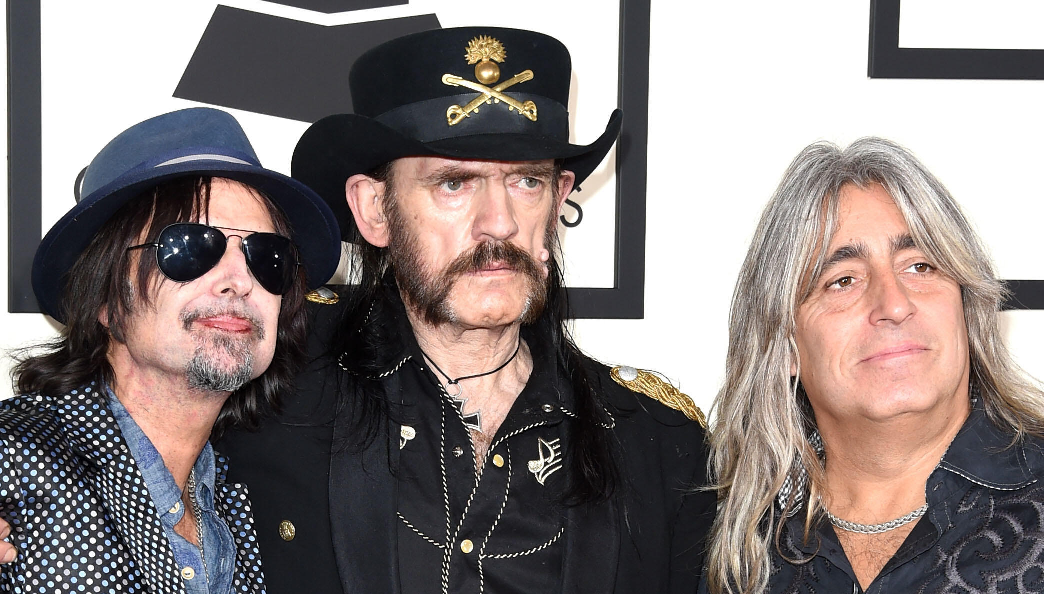 Rock Hall Excludes Motörhead's Longest-Serving Lineup From Nomination