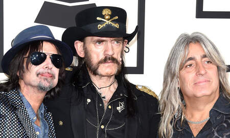 Rock News - Rock Hall Excludes Motörhead's Longest-Serving Lineup From Nomination