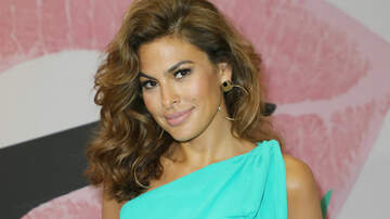 iHeartRadio Music News - Eva Mendes Hits Supercuts Every Once In A While & The Proof Is On Instagram