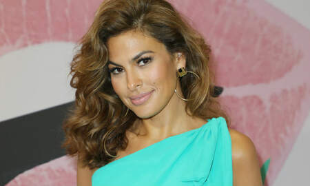 Entertainment News - Eva Mendes Hits Supercuts Every Once In A While & The Proof Is On Instagram