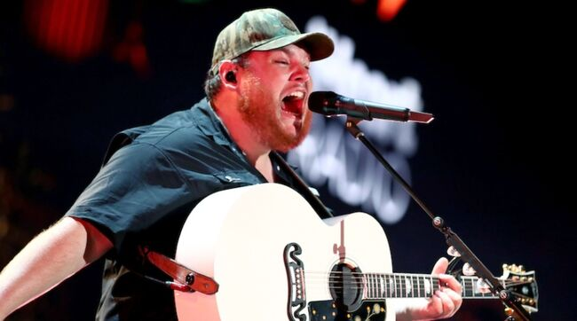 Luke Combs Reveals How He Copes With The Pressures Of Fame