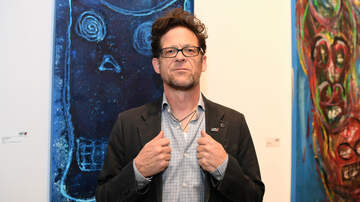 iHeartRadio Music News - Jason Newsted Says He Gave Himself Chronic Whiplash From Headbanging