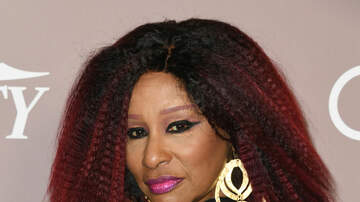 image for CHAKA KHAN: Afflicts National Anthem on NBA All-Star Game