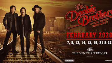 None - The Doobie Brothers at The Venetian