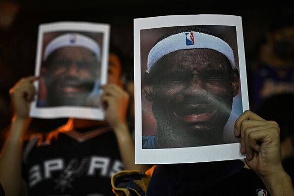 LeBron James Blew a Colossal Chance to Make a Difference and Trigger Change