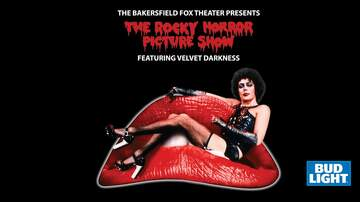 None - The Rocky Horror Picture Show!