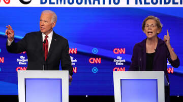 image for Will it be Biden or Warren who drops out first after terrible NH night?