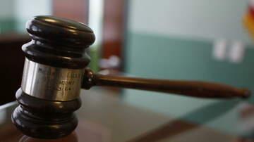 Dr Darrius - Man Sentenced To 10-Days In Jail For Oversleeping