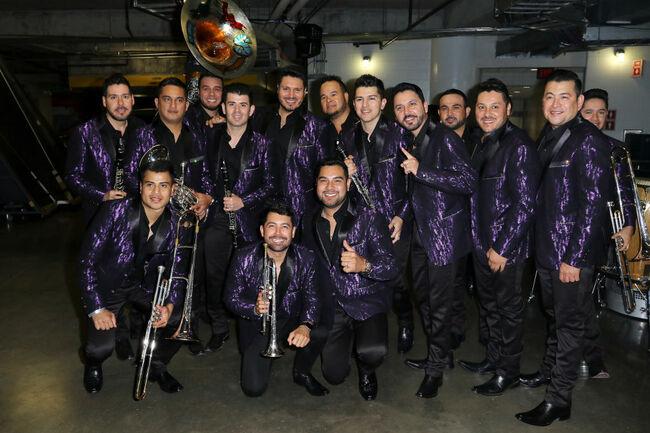 Univision's 29th Edition Of Premio Lo Nuestro A La Musica Latina - Backstage