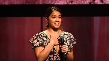 Imari - Jane The Virgin Star Gina Rodriguez Faces Criticism For Singing N-word