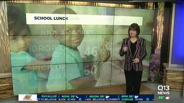 Glenn Hamilton & Amy Warner - Marijuana in the school lunch???