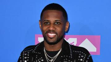 Cappuchino - Georgetown University Rescind Invitation to Fabolous Because of Allegations