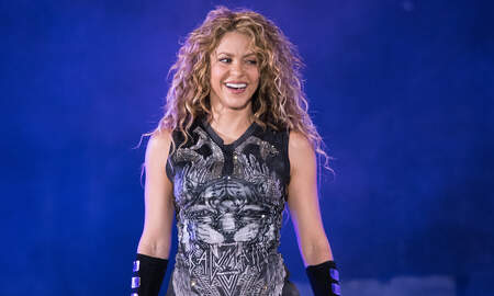 Entertainment News - Shakira Planning To Perform The 'Best Show Of My Career' At The Super Bowl