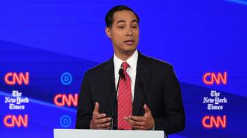 Texas News - Castro Debate Remark Most Tweeted