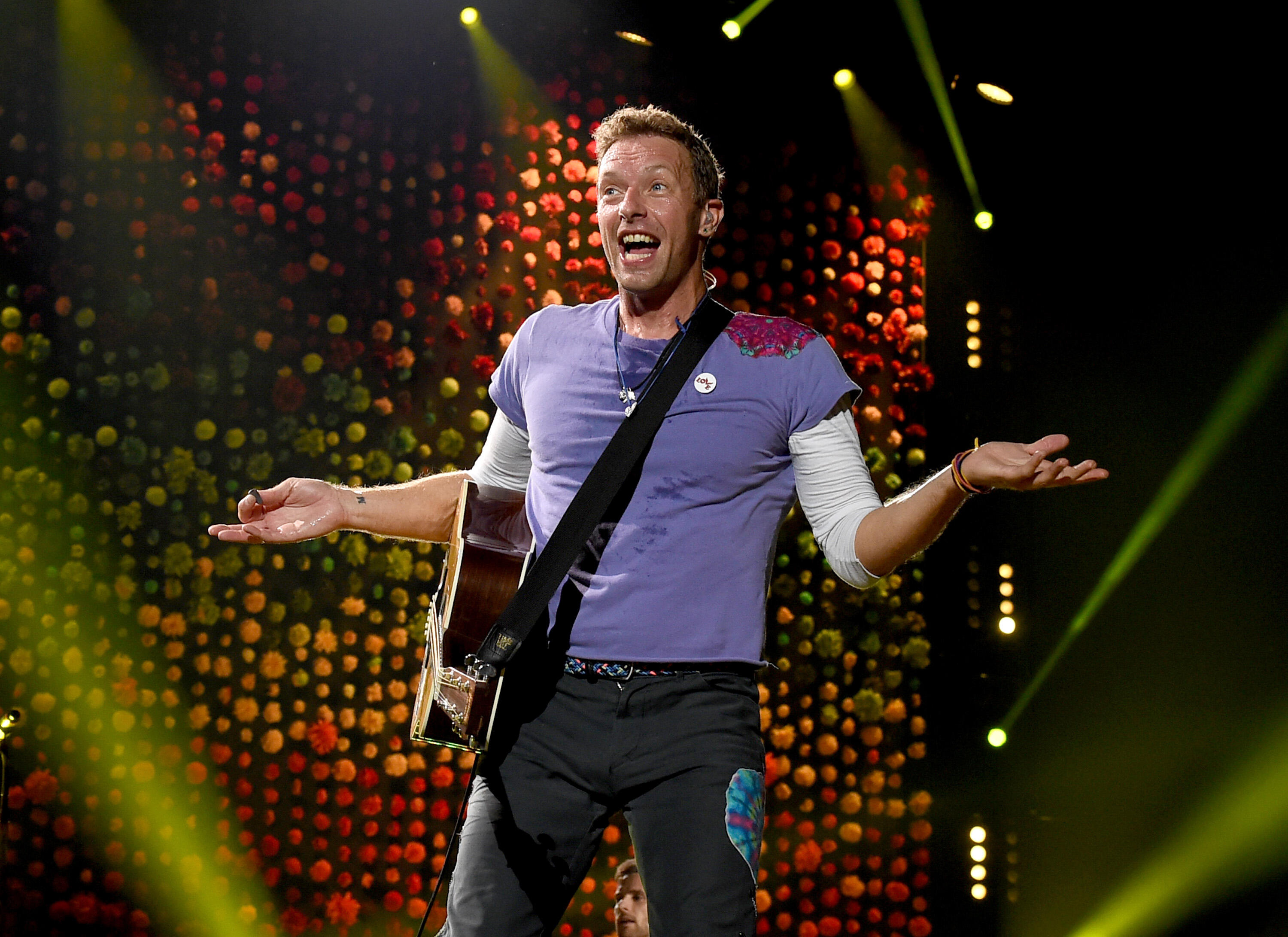 Coldplay Album Release Date Revealed?