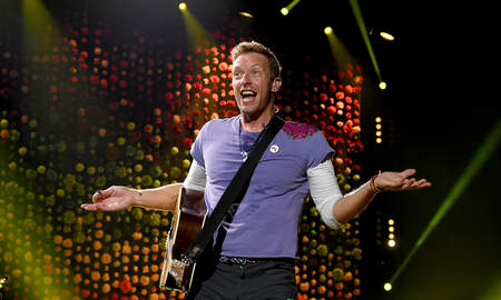 Cole Selleck - Coldplay Doesn't Plan On A Tour For New Album