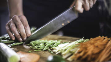 The Morning Briefing - Learning to cook is now classist and unfair to poor people.
