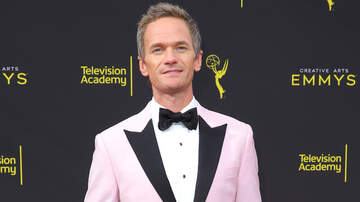 iHeartPride - Neil Patrick Harris Shares Pics From Hand Surgery After Sea Urchin Accident
