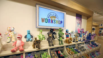 Music News - You Can Now Listen to Build-A-Bear Radio on iHeartRadio