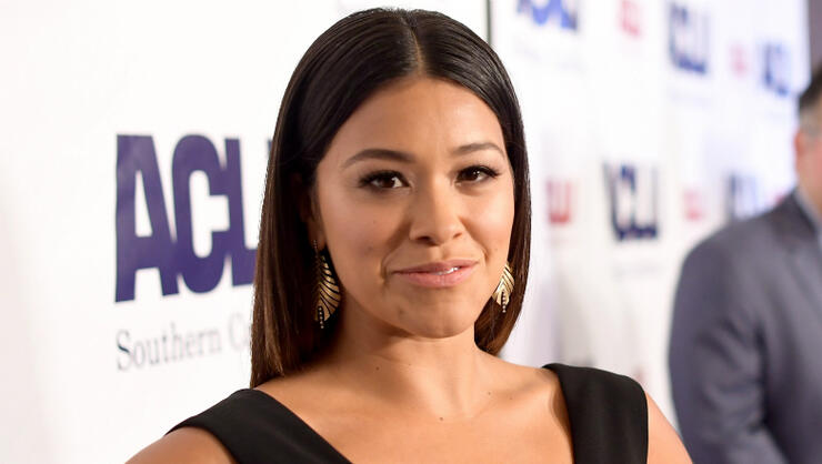 Gina Rodriguez Issues Second Apology After Saying The N-Word | iHeartRadio