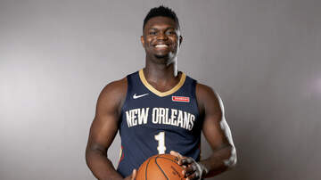 Louisiana Sports - Zion Williamson Makes New-Look Pelicans A Compelling Draw