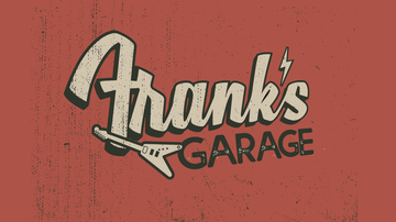 Frank the Tank - Frank's Garage: New Facebook Name