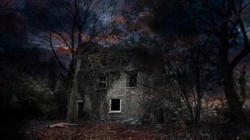 Monte Montana - The World's Scariest Haunted House Has a $20,000 Prize If You Finish