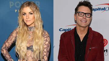 Bobby Bones - Lindsay Ell Talks To Bobby About Breakup Song She Wrote About Him
