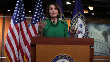 National News - Pelosi Says No Need For Formal House Vote on Impeachment Inquiry