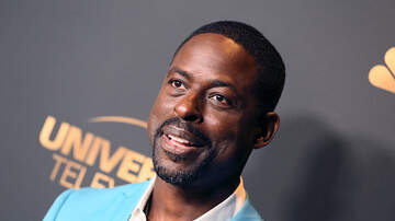 "None - Professors Told ""This is Us"" Star Sterling K. Brown to Nix the Weights"