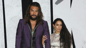 Trending - So, It Turns Out Jason Momoa's Wife Lisa Bonet Was His Childhood Crush