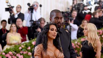 Enrique Santos - Kanye West quiere controlar la ropa que se pone Kim Kardashian