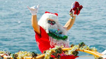 None - Holiday Parade of Boats