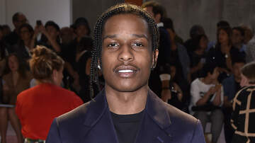 iHeartRadio Music News - A$AP Rocky Confesses To Having A Sex Addiction Since Junior High