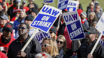 West Michigan's Morning News Blog (35853) - Tentative UAW GM Deal with Jeff Gilbert